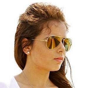 Alisha Abdullah profile photo