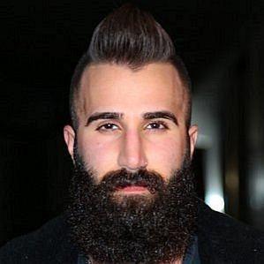 Paul Abrahamian profile photo