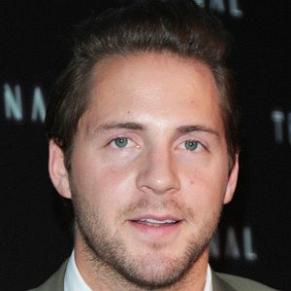 who is Tom Ackerley dating
