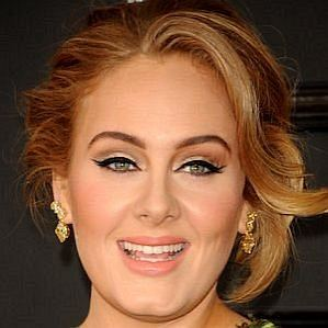 who is Adele dating