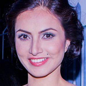 Nisha Adhikari profile photo