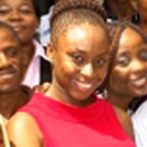 Chimamanda Ngozi Adichie profile photo