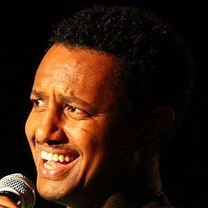 Teddy Afro profile photo