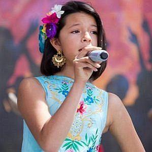 Angela Aguilar profile photo