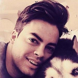Joey Ahern profile photo