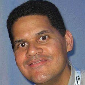 Reggie Fils-Aime profile photo