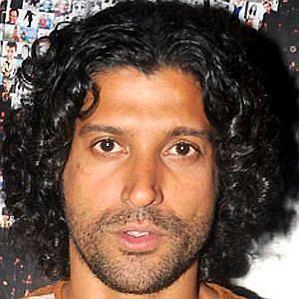 Farhan Akhtar profile photo