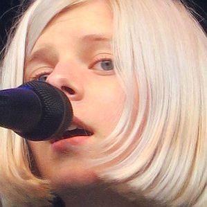Aurora Aksnes profile photo