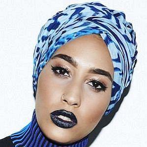 Mariah Idrissi profile photo