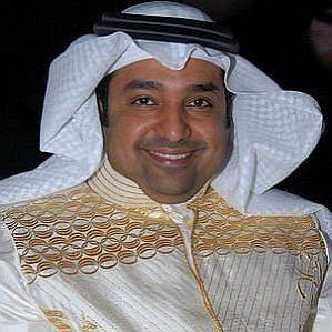 Rashed Al-Majed profile photo