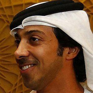 Mansour Bin-zayed Al-nahyan profile photo