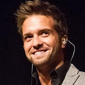 Pablo Alborán profile photo
