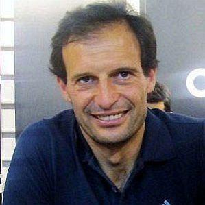 Massimiliano Allegri profile photo