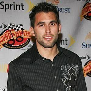 Aric Almirola profile photo