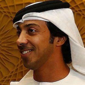 Mansour Binzayed Alnahyan profile photo