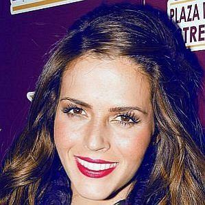 who is Claudia Alvarez dating