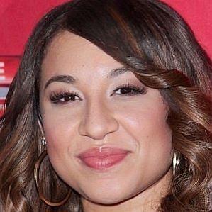 Melanie Amaro profile photo