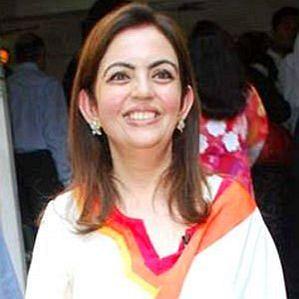 Mukesh Ambani Wife