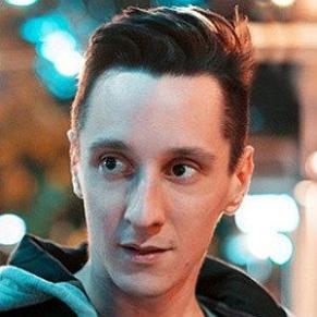 Nicolas Amelio-Ortiz profile photo