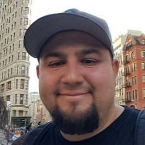Benny Amesquita profile photo