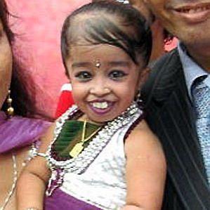 who is Jyoti Amge dating