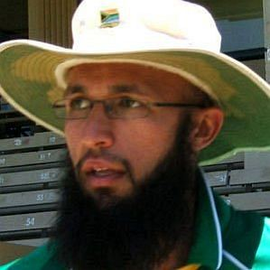 Hashim Amla profile photo