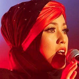 Shila Amzah profile photo