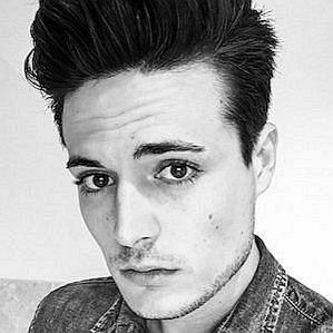 Joseph Andrews profile photo