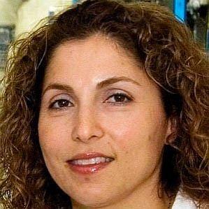Anousheh Ansari profile photo