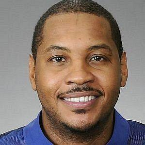 Carmelo Anthony profile photo