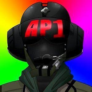 Anthonypit1 profile photo