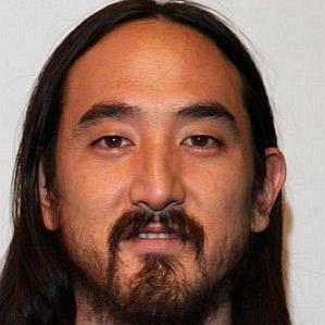 Steve Aoki profile photo