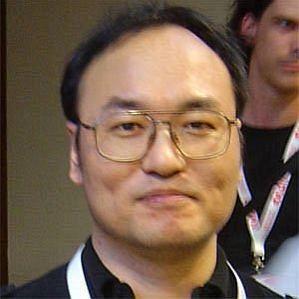Gosho Aoyama profile photo