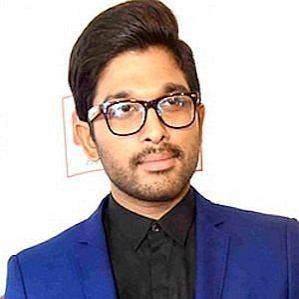 Allu Arjun profile photo