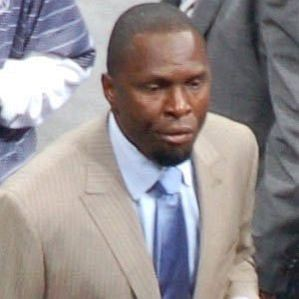 Darrell Armstrong profile photo