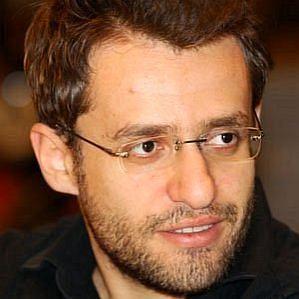 Levon Aronian profile photo