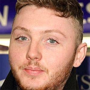 James Arthur profile photo