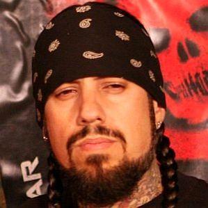Reginald Arvizu profile photo