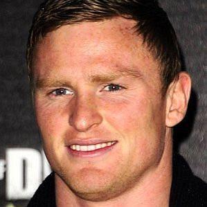 Chris Ashton profile photo