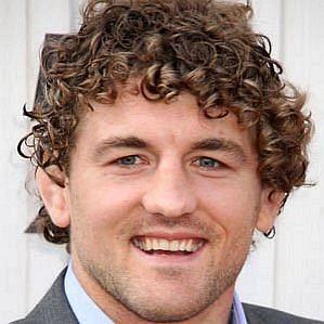 Ben Askren profile photo