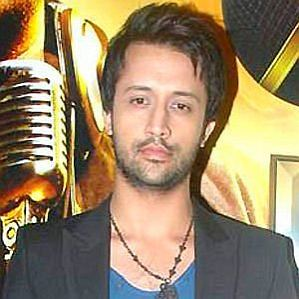 Atif Aslam profile photo