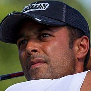 Arjun Atwal profile photo