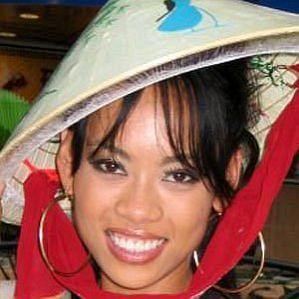 Anya Ayoung-Chee profile photo