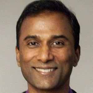 who is Shiva Ayyadurai dating