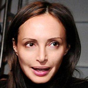 Lubov Azria profile photo