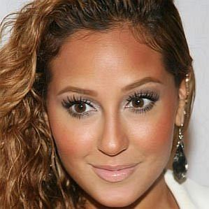 who is Adrienne Bailon dating