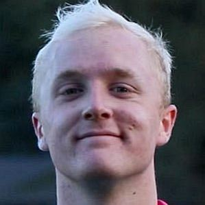 Theo Baker profile photo