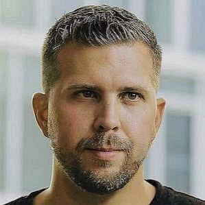 Brandon Baldwin profile photo