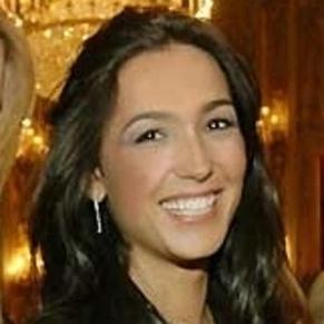 Caterina Balivo profile photo