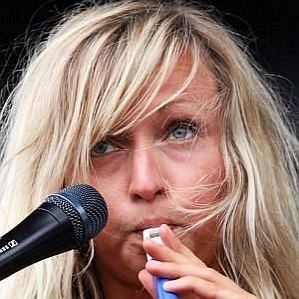Ashleigh Ball profile photo